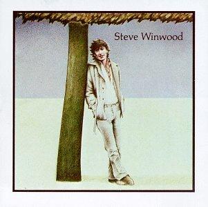 Steve Winwood artwork