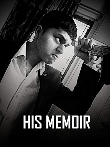 His Memoir on Amazon Prime Video UK