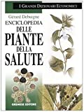 img - for Enciclopedia delle piante della salute book / textbook / text book