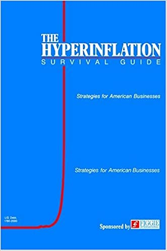The Hyperinflation Survival Guide: Strategies for American Businesses