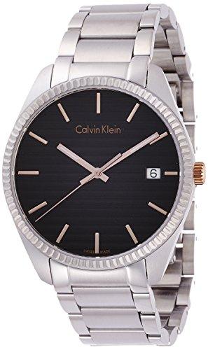 Calvin Klein K5R31B41 Reloj de Hombres