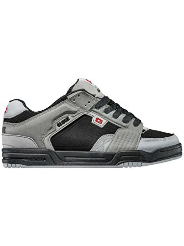 Scarpa Globe Scribe Black/Grey/Red (38)