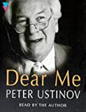 Peter Ustinov Dear Me