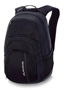 DAKINE Rucksack Campus Pack, Black, Ca. 25 L Small, 8130-056_19