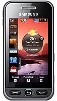 Samsung S5230 Player one Téléphone portable Ecran tactile Bluetooth mp3 Photo Radio FM MicroSD Noir