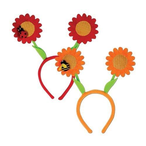 Sunflower Boppers (asstd designs) Party Accessory  (1 count) (1/Pkg)