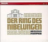 Wagner: Wagner: Der Ring des Nibelungen /Böhm