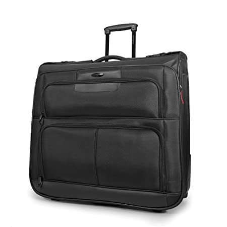 Samsonite Supra 6 Large Rolling Garment Bag