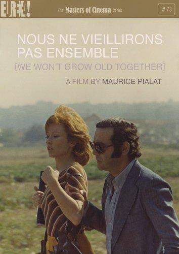 We Won't Grow Old Together ( Nous Ne Vieillirons Pas Ensemble ) ( L'amante Giovane ) [ Non-Usa Format, Pal, Reg.2 Import - United Kingdom ] By Jean Yanne