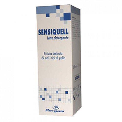Latte Detergente Per Il Viso Sensiquell 200 Ml