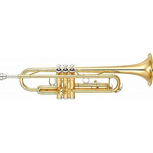 YTR-3335 트럼펫 (야마하 골프 골프 YTR3335)