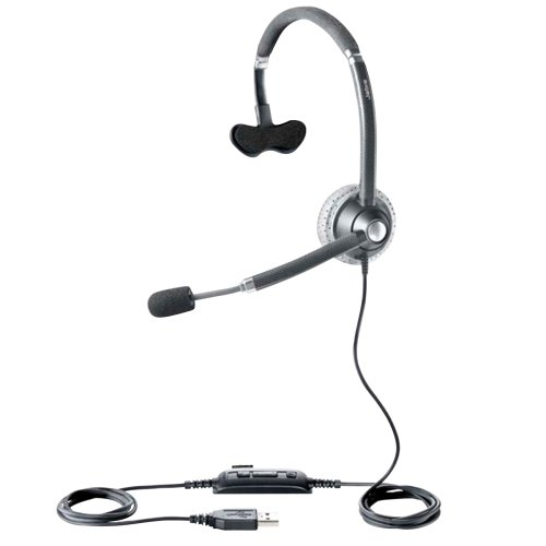 GN Netcom UC Voice 750 Monaural Headset Picture