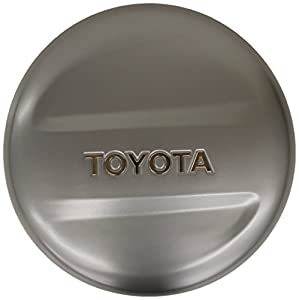 Genuine Toyota PT218-42045-01 Spare Tire Carrier Cover