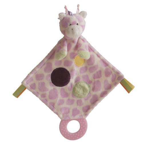 Imagen de Aurora bebé Mordedor Toy, jirafa