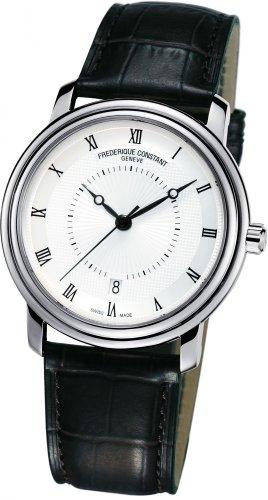 Frederique Constant Geneve Chopin FC303CHE4P6 Reloj elegante para hombres Edición Muy Limitada