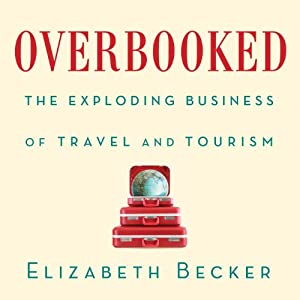 Overbooked Audiobook