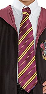 Harry Potter Costume Tie