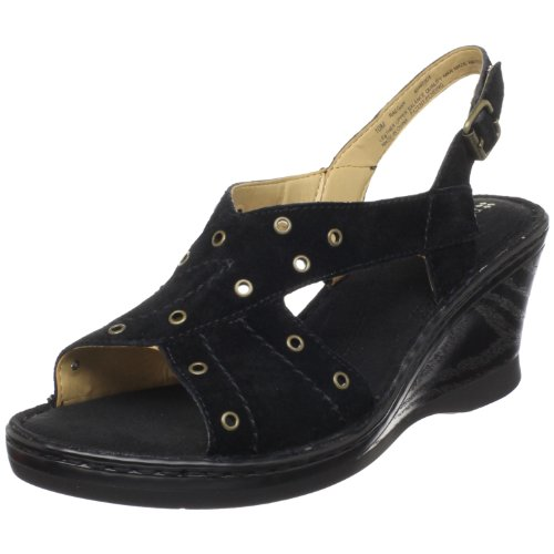 Naturalizer Women's Raegan Wedge Sandal