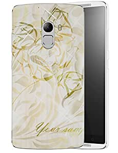 Digione designer Back Replacement Texture Plastic Cover Panel Battery Cover Snap on Case Cover for Lenovo Vibe K4 Note ID:K872