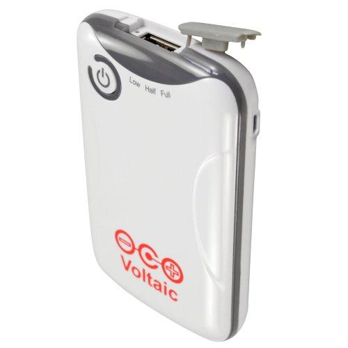 Voltaic-4000mAh-Power-Bank