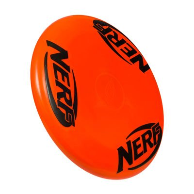 Nerf Sports Weather Blitz Flyer Flying Disc