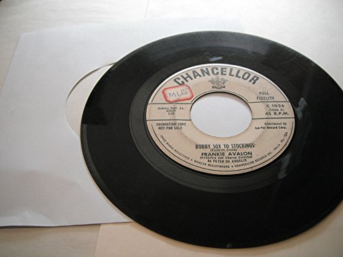 Frankie Avalon - Bobby Sox to Stockings - Zortam Music
