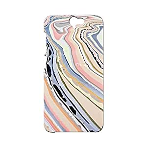 BLUEDIO Designer Printed Back case cover for HTC One A9 - G0212