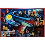 Star Trek, 1000 Piece F.X. Schmid Puzzle