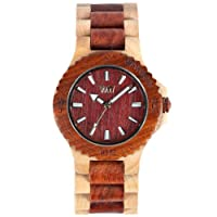 WeWOOD Date Watch by WeWOOD
