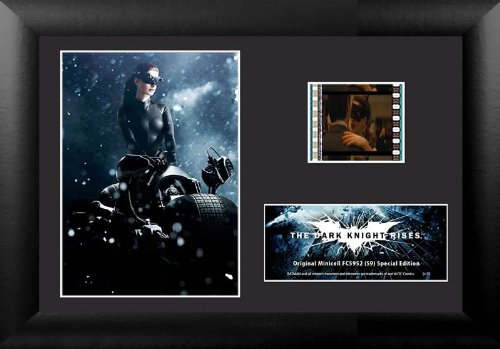 "Trend Setters The Dark Knight Rises ""S8"" Bane Artwork, Mini"