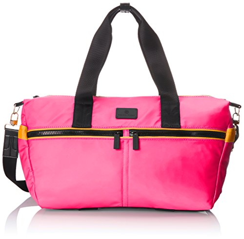 trina-turk-juke-box-damen-rosa-baguette-taschen