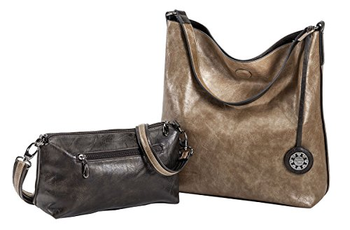 sydney-love-womens-reversible-hobo-with-additional-cross-body-pouch-olive-bronze-medium