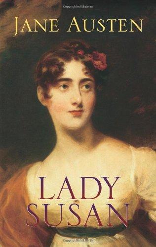 Lady Susan, Austen, Jane