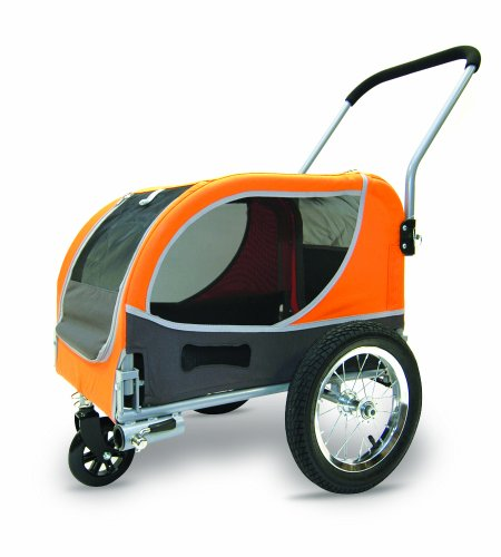 Croozer Mini Bicycle Trailer