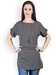 TOPS AND TUNICS WOMAN'S TOPS
