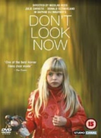 Don't Look Now [DVD] [1973]
