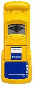 Zircon 54921 VideoScanner 5.5