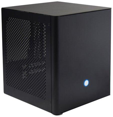 サイズ フルアルミ仕様mini-ITXケース 「MONOBOX ITX2」 MONOBOX ITX2