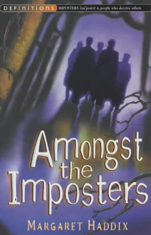 Among the Imposters by Margaret Peterson Haddix