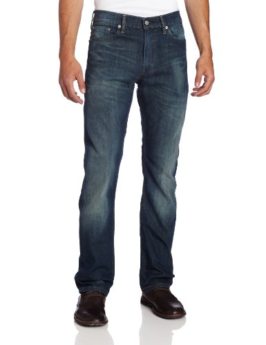 Levi's Men's 513 Slim Straight Fit Jean by Levi's