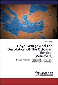 the dissolution of ottoman empire The fascinating history of the ottoman empire is the subject of a new bbc   while large swathes of europe did fall under ottoman rule, for.