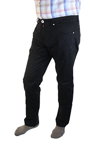 Pierre Cardin -  Jeans  - Uomo, Uomo, nero, 38W / 30L