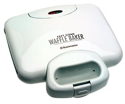 Toastmaster 218 2-Square Waffle Iron by Toastmaster