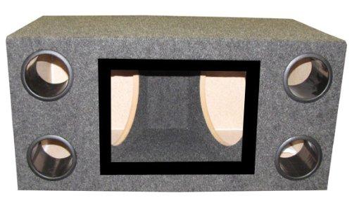 Buy Best 1 R T Dual 15 Competition Bandpass Speaker Enclosure
