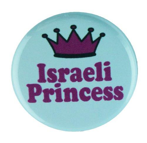 Israeli Princess 2.25