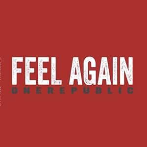 Feel Again (2-Track)