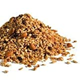 GOLDEN TEMPLE Granola Straw Raspberry, 25 Pound