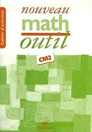 Math CM2 Cycle 3 Troisième année : Cahier d'activités
