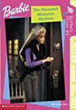 img - for The Haunted Mansion Mystery (Barbie Mysteries, No. 1) book / textbook / text book