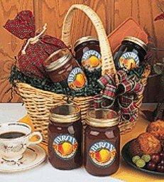 Christmas Morning Basket